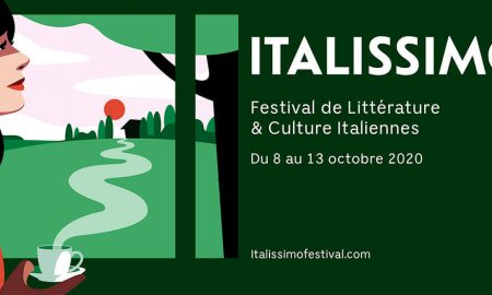 Festival Italissimo illustrazione
