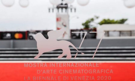 Venezia 77 red carpet
