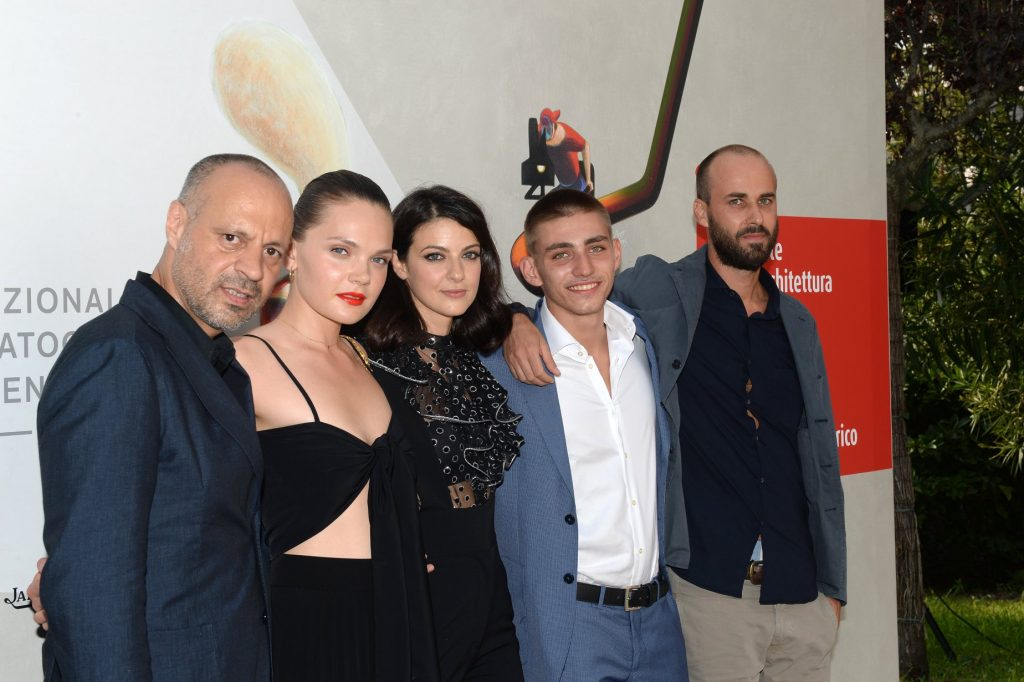 Carlo Sironi - cast del film