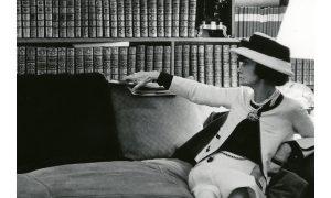 mostra Coco Chanel - Coco Chanel Nella Sua Casa
