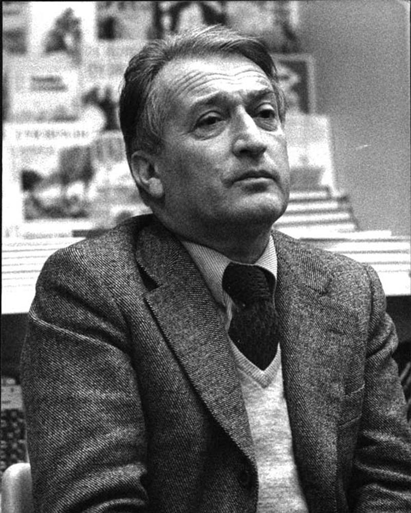Gianni Rodari ritratto