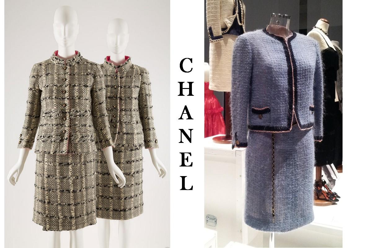 Abiti Chanel