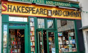 Shakespeare And Company - Ingresso