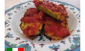 Zucchine Ripiene ricetta Di Itparigi