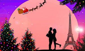 tradizioni natalizie in Francia -Natale parigino