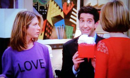 San Valentino - episodi Serie tv
