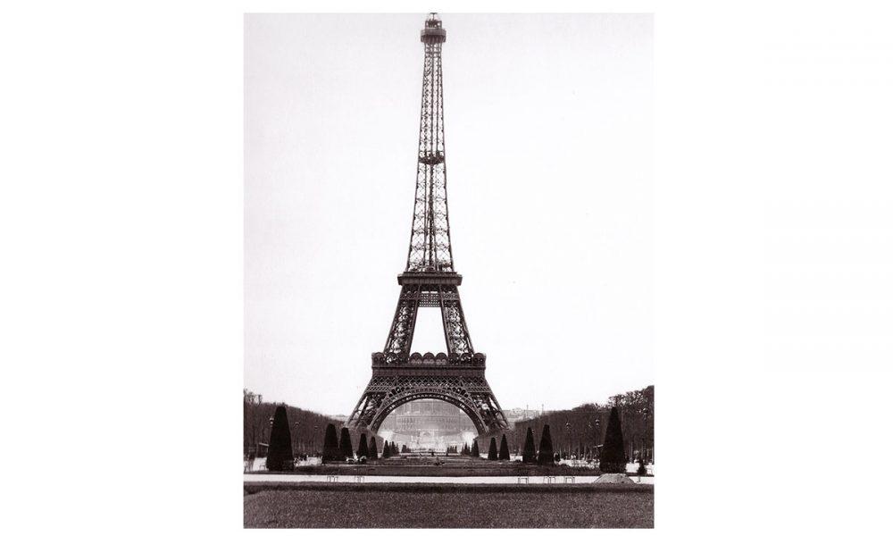 130 anni - Tour Eiffel