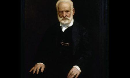 Victor Hugo - ritratto del romanziere