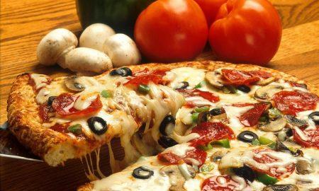 Pizzerie 100% italiane a Parigi - Pizza