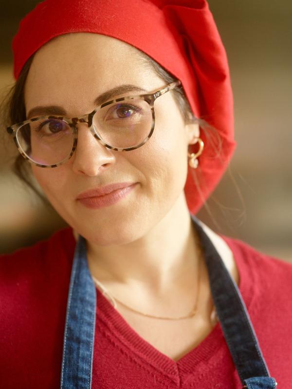 Cucina italiana - Sara Rania Portrait