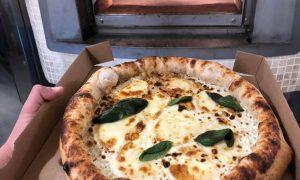 Pizza di Nunzio Rispolano