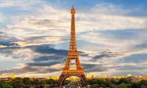 pass sanitaire - Parigi Torre