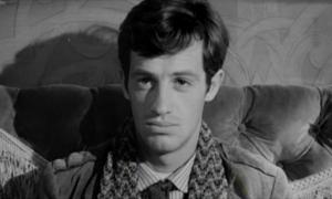 Addio Jean Paul Belmondo - l'attore in una scena di un film