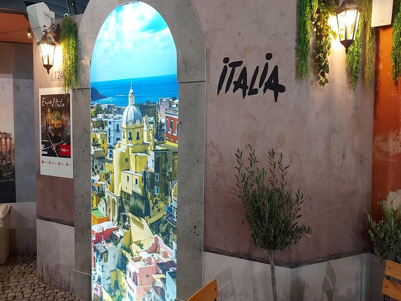 Angolo Italia Taste Of Paris