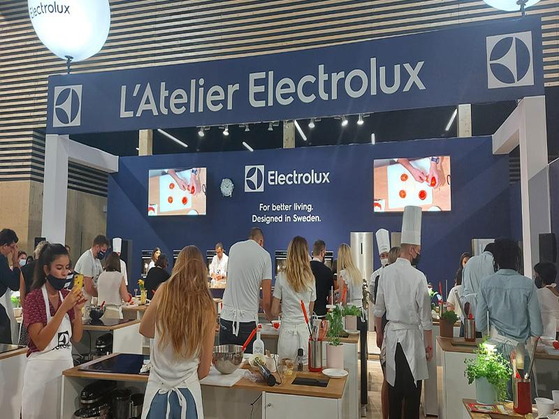 Atelier Electrolux