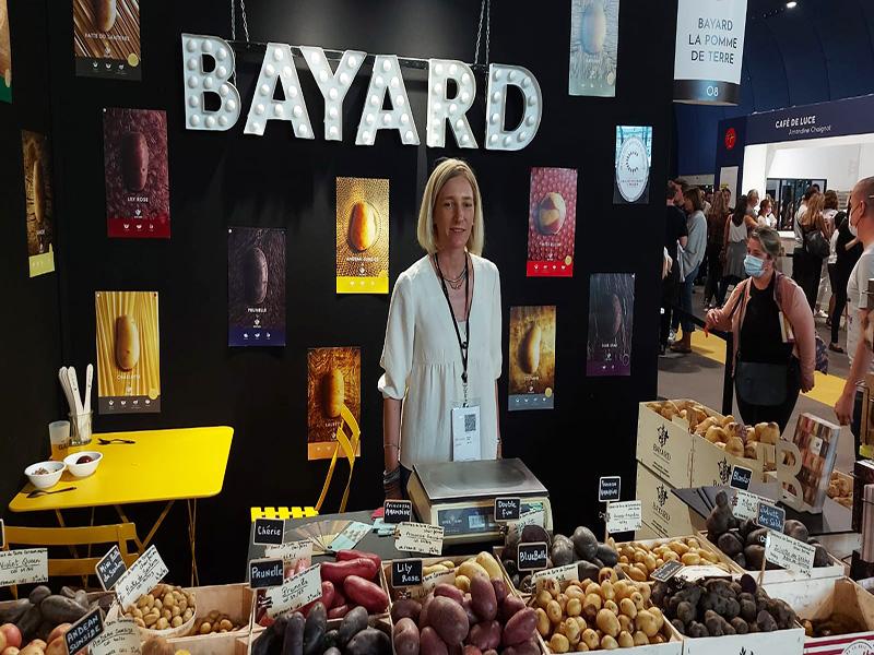 Bayard Taste Of Paris