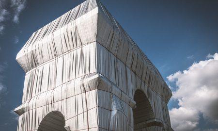 Arc de Triomphe - Arco di Trionfo Parigi
