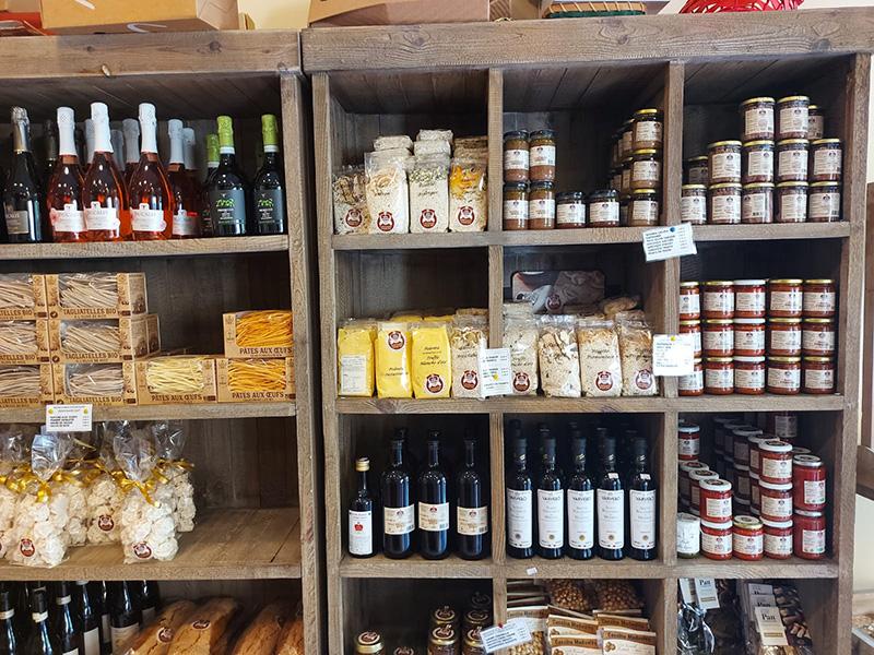 Pasta Piemonte