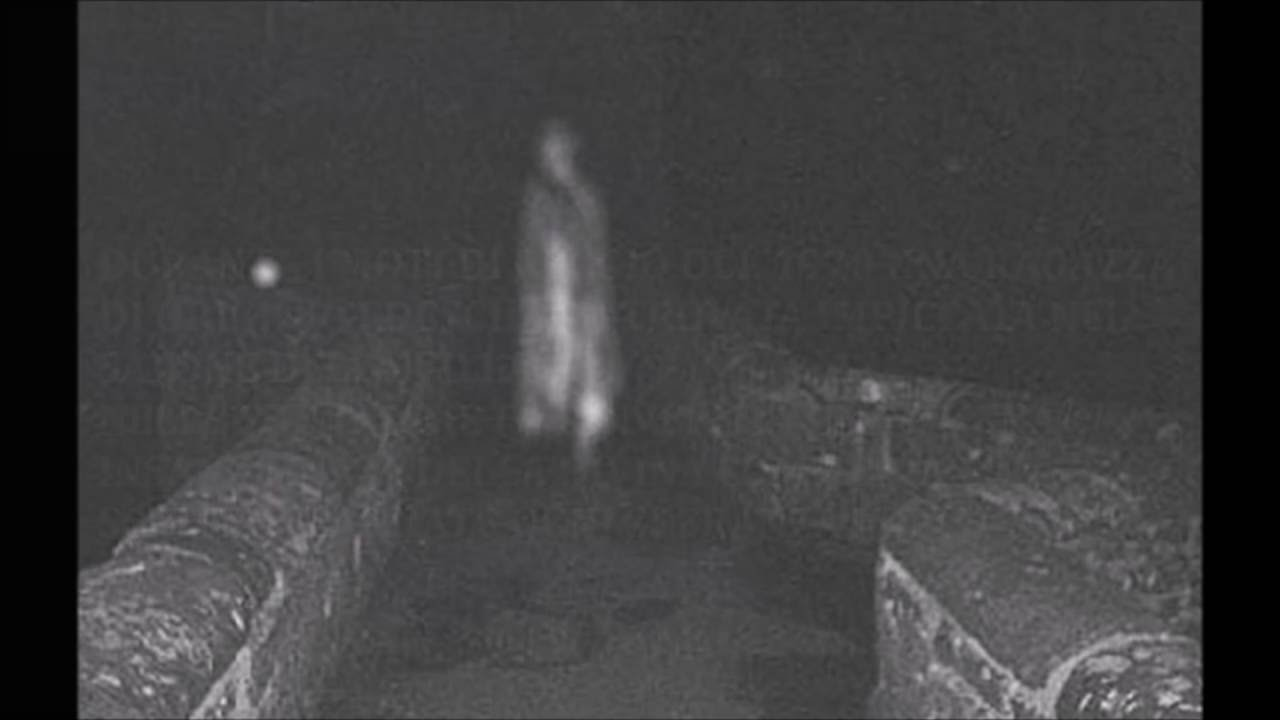 Fantasma a Villa Gulli