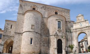 Gerace Cattedrale