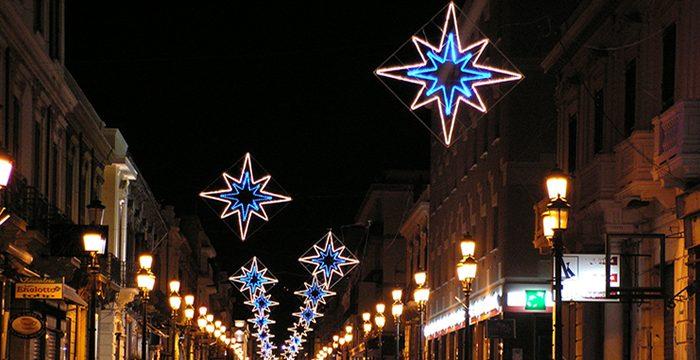 Reggiocalabria Natale