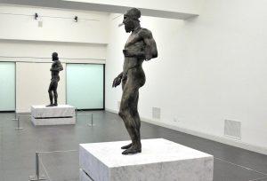 I Bronzi di Riace - Museo di Reggio
