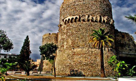 Castello Aragonese - foto della torre
