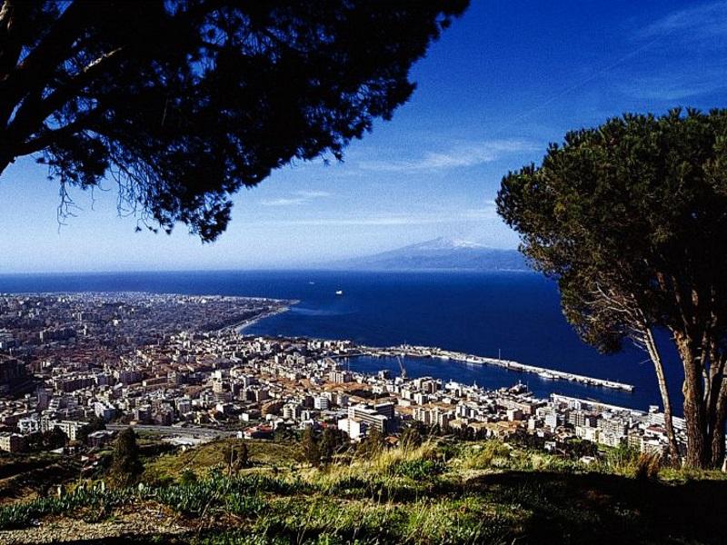 Reggio Calabria - panorama