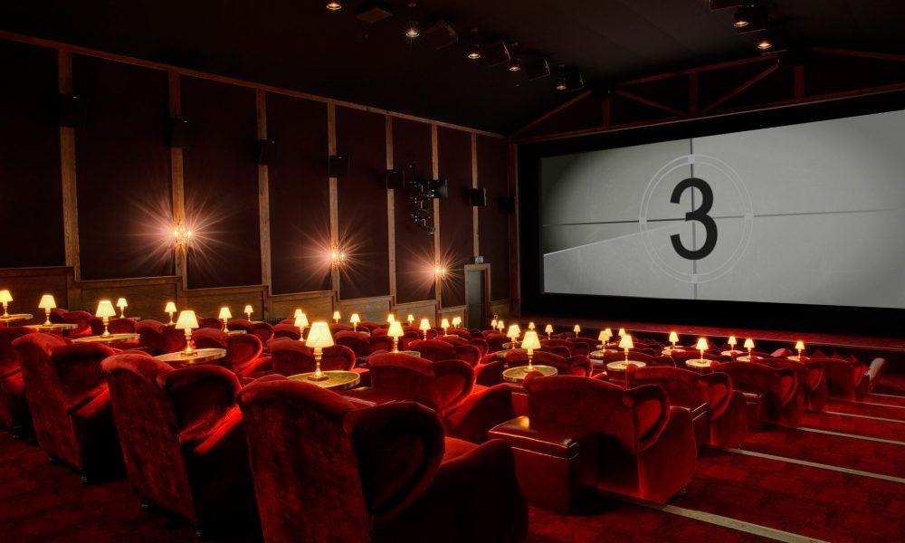 Reggio Calabria FilmFest - cinema