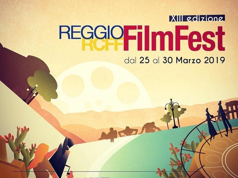 Reggio Calabria Filmfest - locandina
