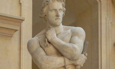 Spartaco il grande condottiero