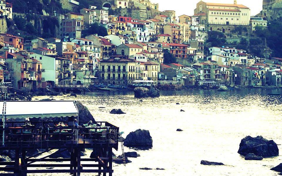 il Borgo dei pescatori