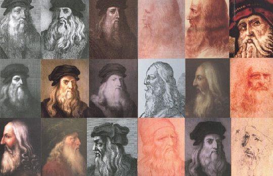 immagini di Leonardo da vinci