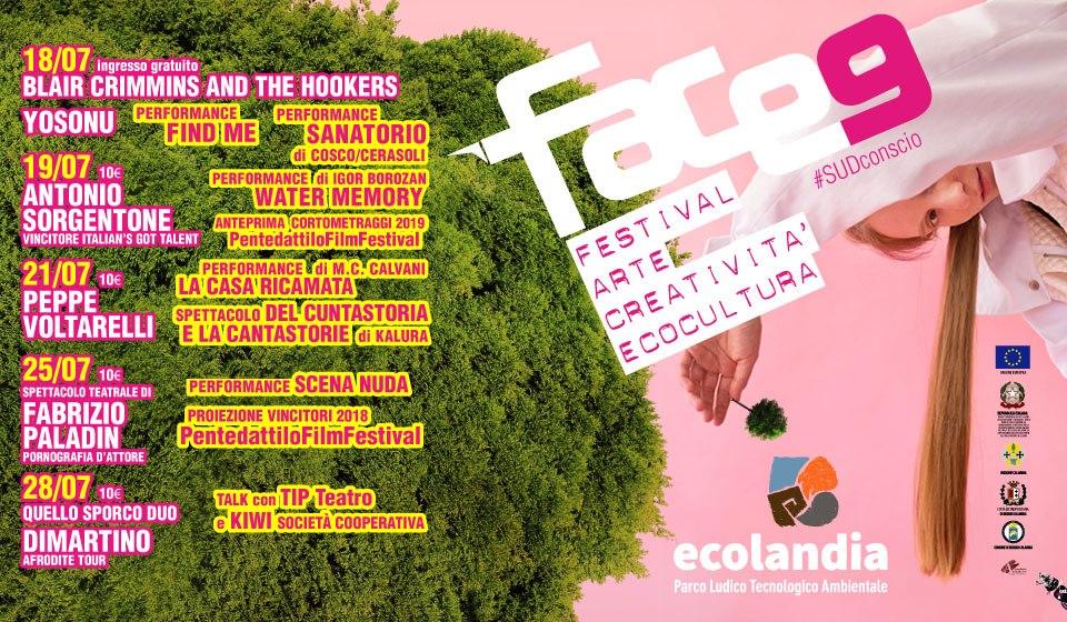 Festival Facefestival9