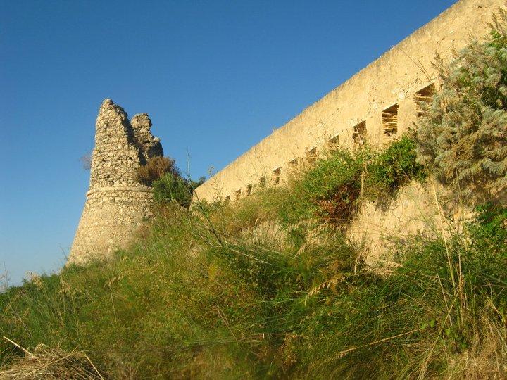 Torre Cavallo