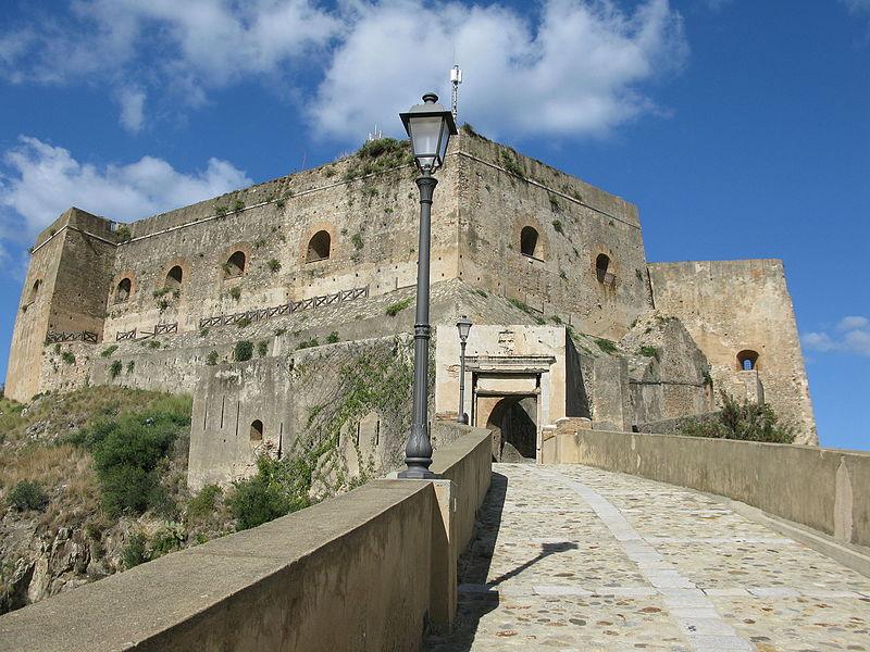 Il Castello Ruffo Di Scilla sarà la location della terza edizione dello Scilla Jazz Festival