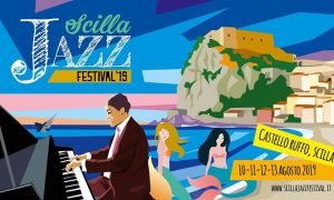 Scilla Jazz Festival