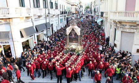 Festa Della Madonna Della Consolazione