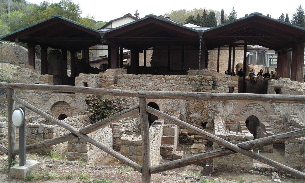 Villa Romana Di Casignana