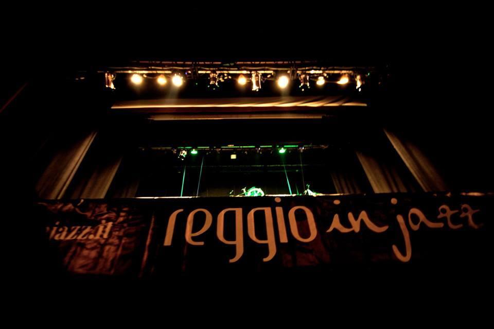 Jazz a Reggio calabria