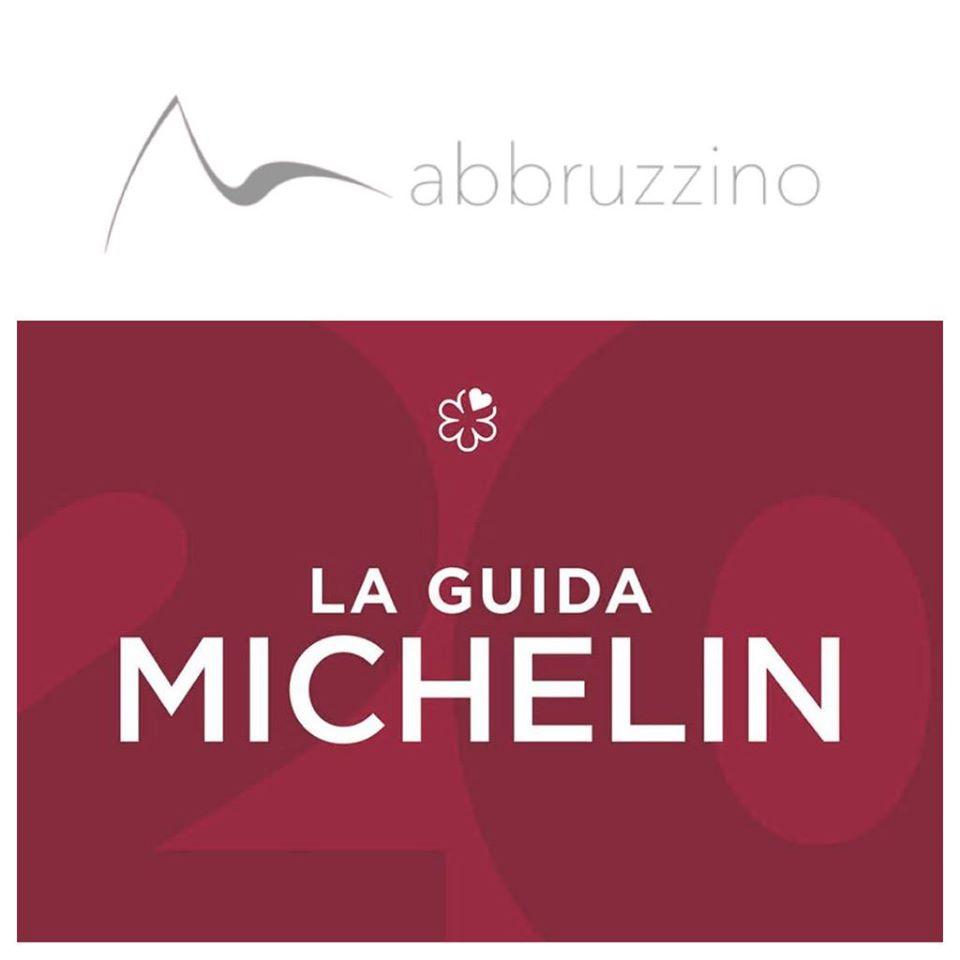 Stelle Michelin assegnata al ristorante abbruzzino