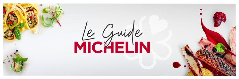 Stelle Michelin La Guida 2020