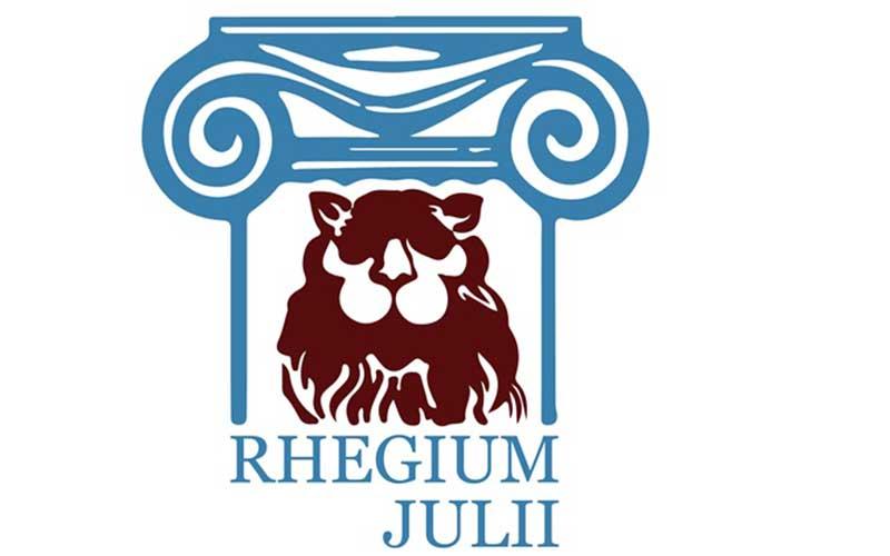 Rhegium Julii - Logo