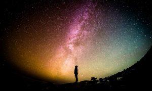 Sotto Le Stelle e il Cielo