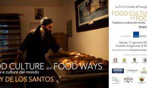 Food Culture Locandina