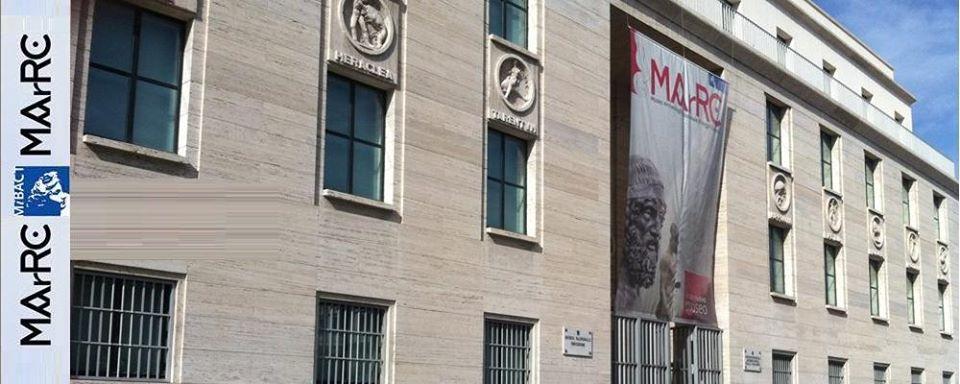 l'edificio in cui è allocato il museo