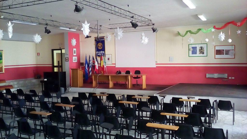 Istituto Comprensivo Cassiodoro Don Bosco