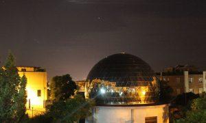 Planetarium Pythagoras