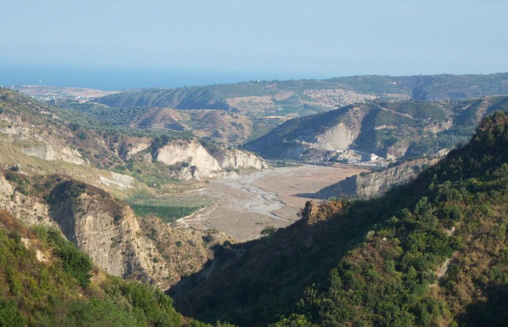 Monte Sant Andrea Stilaro