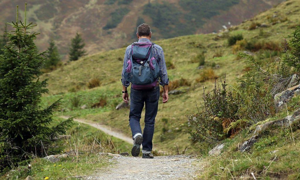 Monte Sant Andrea Escursionista